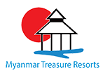 Myanmar treasure hotel in ngwe saung, Myanmar treasure ngwe saung beach